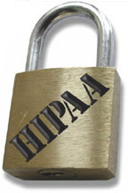 hippa compliance with x-ray copy service